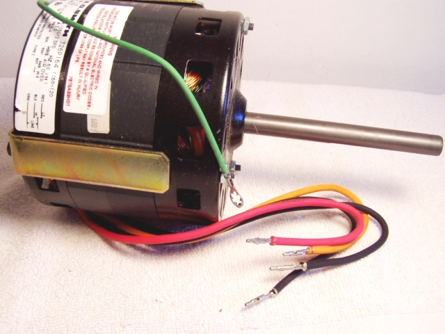 1468-120P Blower Motor - Mobile Home Repair on coleman mobile home heat pumps, coleman evcon mobile home furnaces, coleman furnace motor replacement, coleman mobile home heaters,