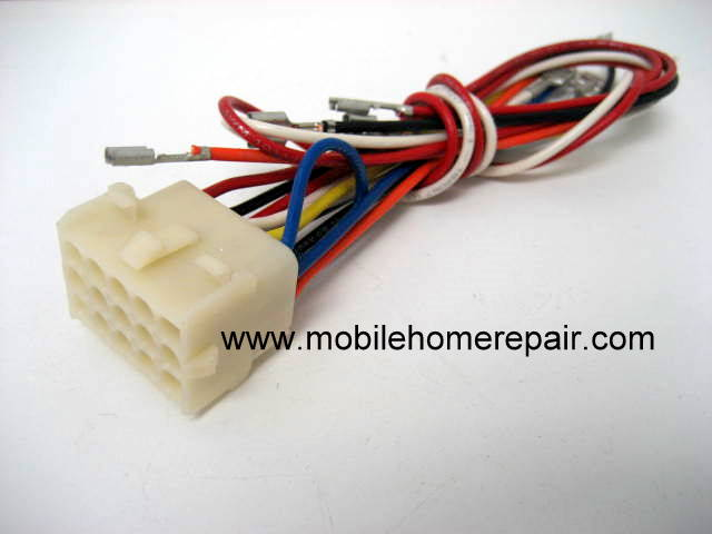 3500-5321 Coleman wiring harness.