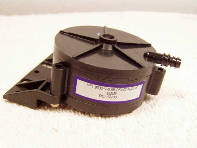 632426 partners Choice pressure switch.