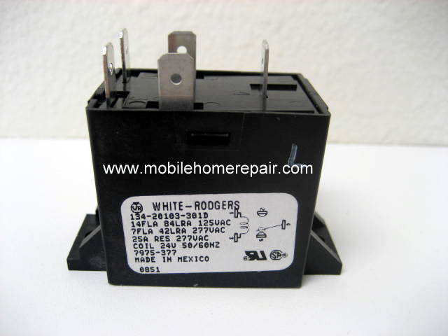 7975-3771 A/C relay.