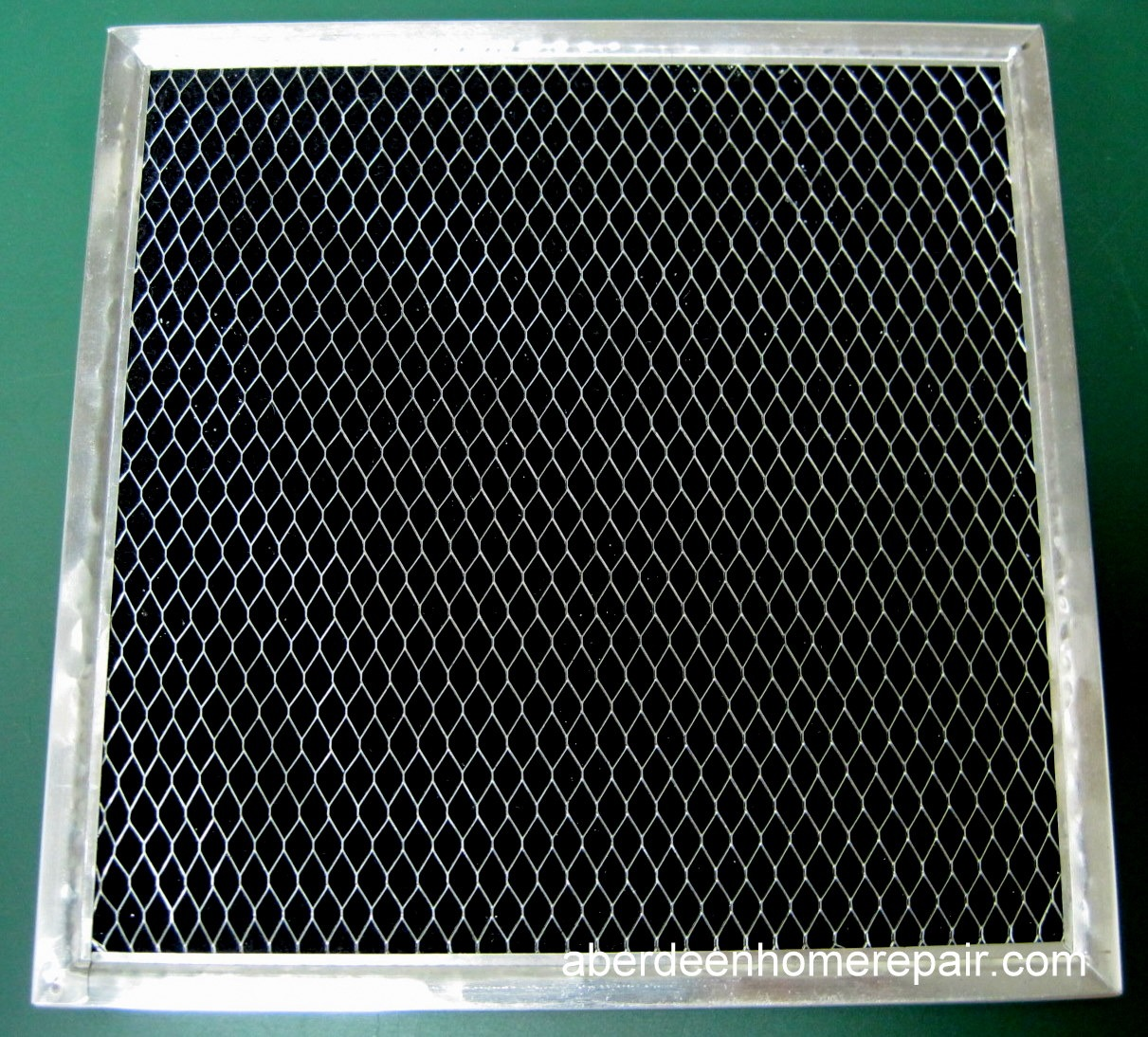 BCC0246-00 Ventline charcoal grease filter