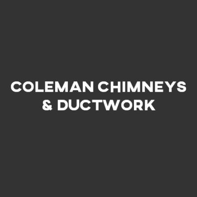 Coleman Chimneys & Ductwork