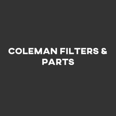 Coleman Filters & Parts
