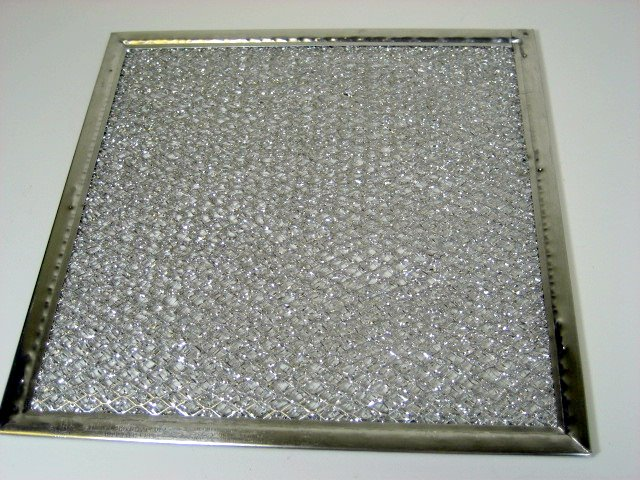range hood grease filter BCC0246-00