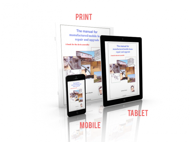 Manual for Mobile/Manufactured Home Repair & Upgrade