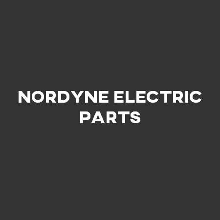 Nordyne Electric Parts