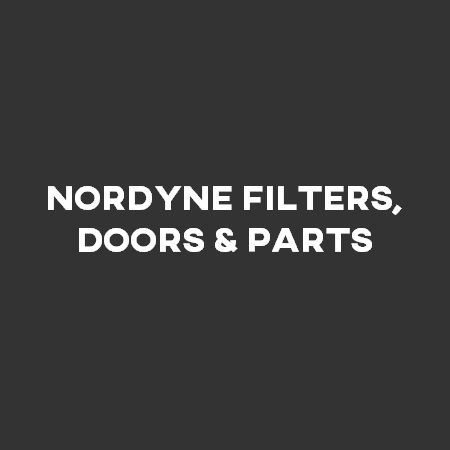 Nordyne Filters, Doors & Parts