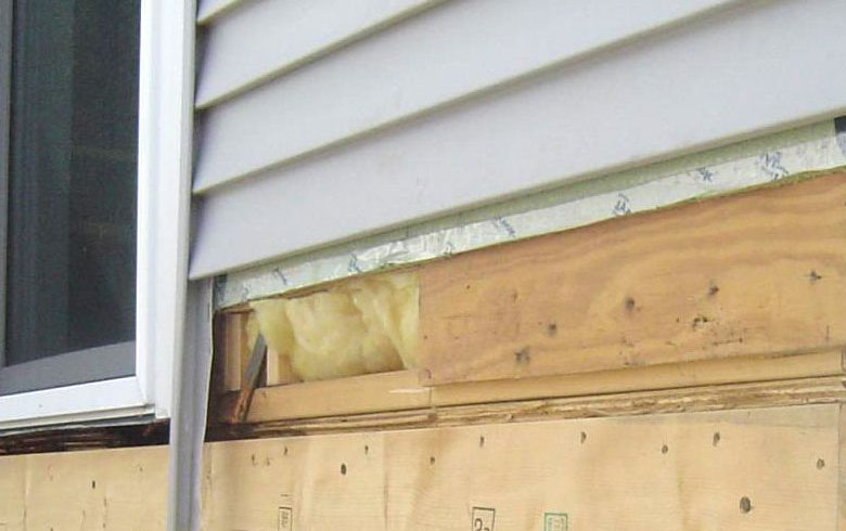Remove Vinyl Siding Video