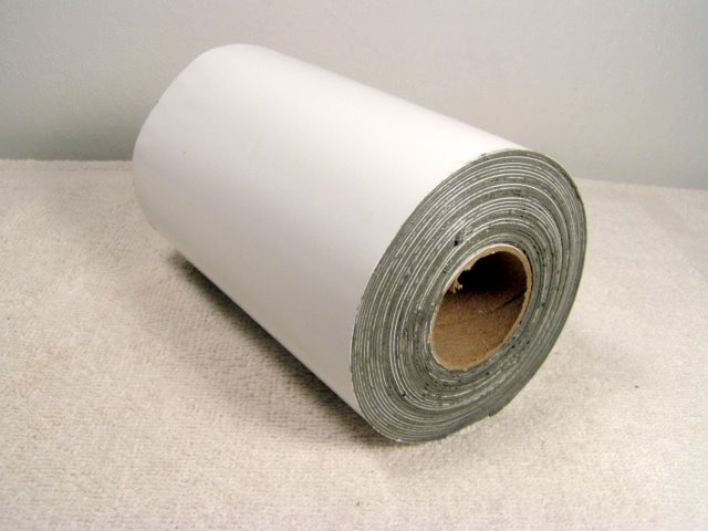 6x20 roll of skirting repair tape.