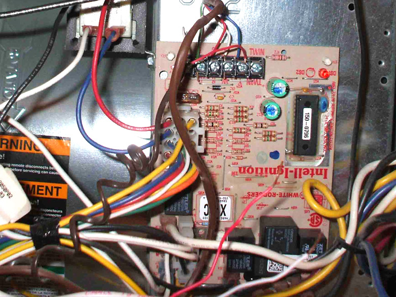 Wiring A Furnace Overview