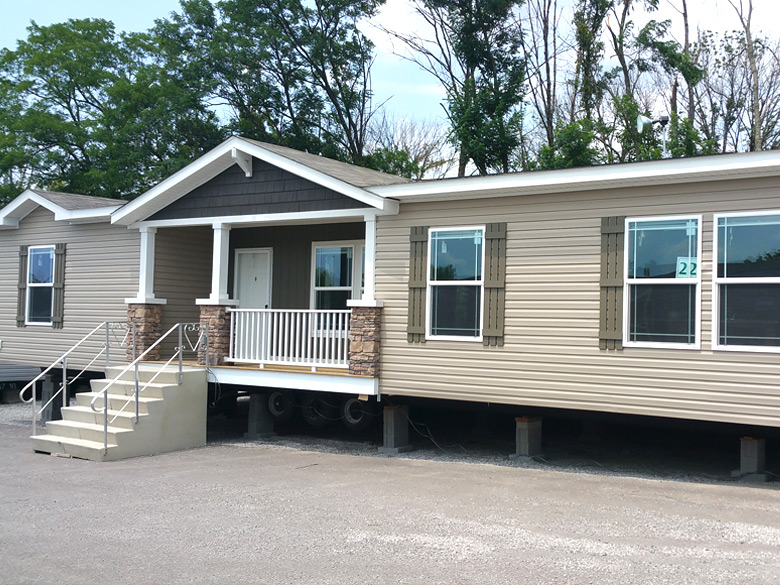 Manufactured Home Example